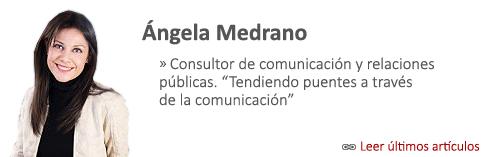 Ángela Medrano