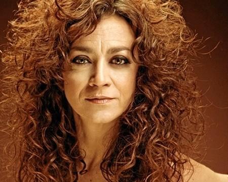 Carmen París gana el Premio Nacional de las Músicas Actuales 2014