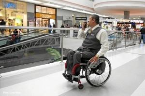 El INAEM pretende fomentar el acceso al empleo de las personas con discapacidad.