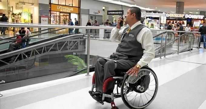 Trabajadores con discapacidad se beneficiarán de las medidas especiales de empleo