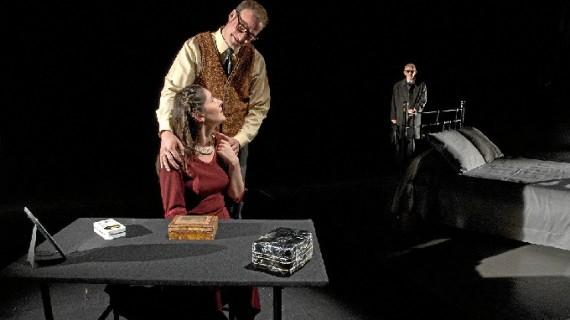 La obra teatral 'Casa de Muñecas' llega al Centro Cívico Teodoro Sánchez Punter