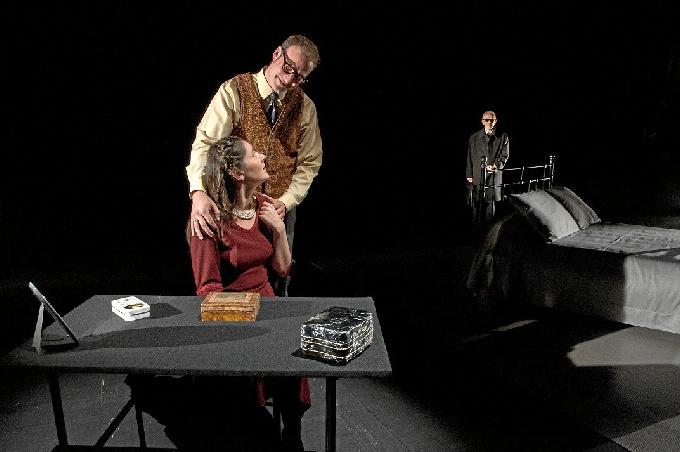La obra teatral casa de mu ecas llega al centro c vico - Casa de munecas teatro ...