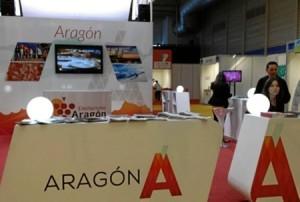 La oferta turística aragonesa se expone en Expovacaciones