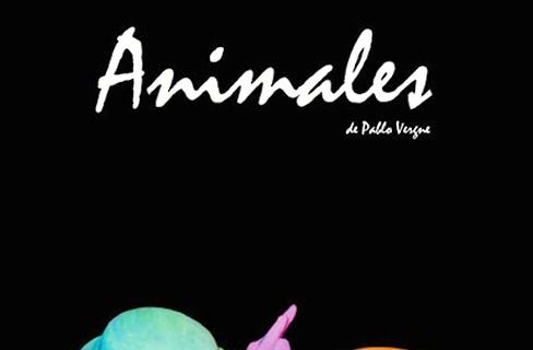 'Animales', un teatro animado con objetos cotidianos y reciclados