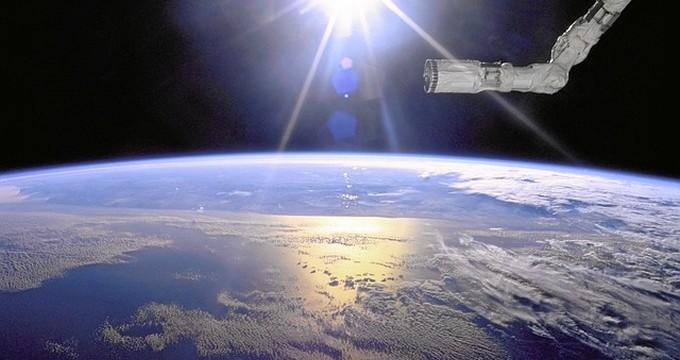 Zaragoza se convierte en referencia nacional del sector espacial