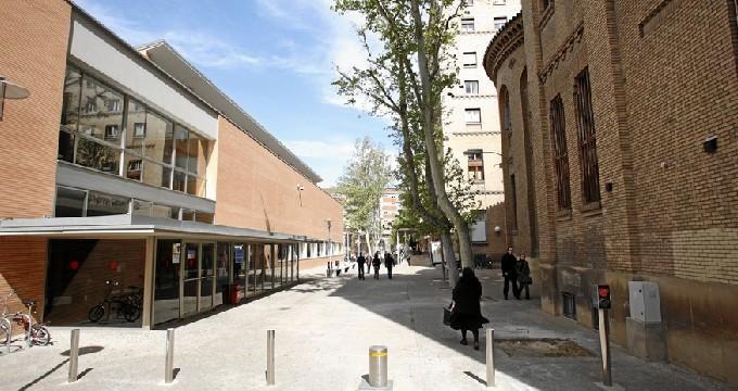 La Facultad de Economía y Empresa consigue el premio ECOS 2014