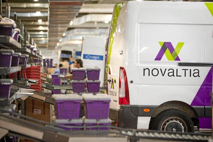 Un estudio de investigación analiza las condiciones de transporte de medicamentos en Aragón