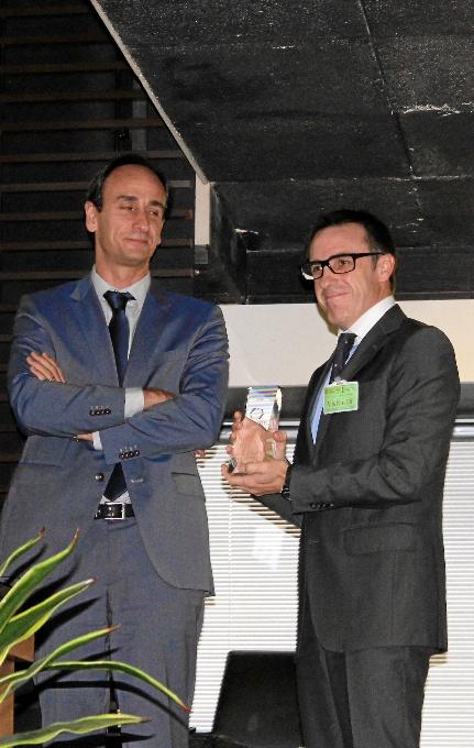 Zaragoza recibe el I premio Asedie por su apertura de datos en la web de la ciudad