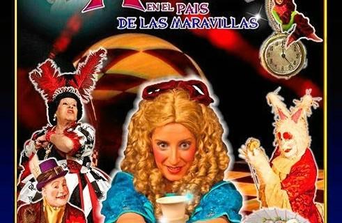Alicia vuelve a soñar en Zaragoza