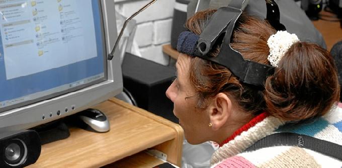 La tecnología, una herramienta que mejora la calidad de vida de las personas con discapacidad