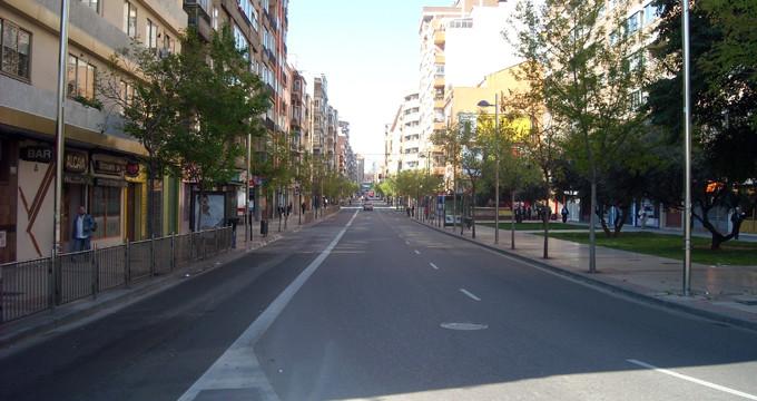 San José analiza en unas jornadas la movilidad urbana en el barrio