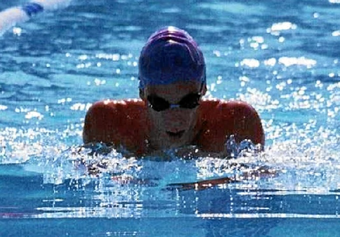 Durante 24 horas se nadará en Tarazona.