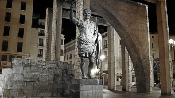 Los museos municipales amplian algunas exposiciones del  'Año Augusto' con motivo de la gran acogida del público