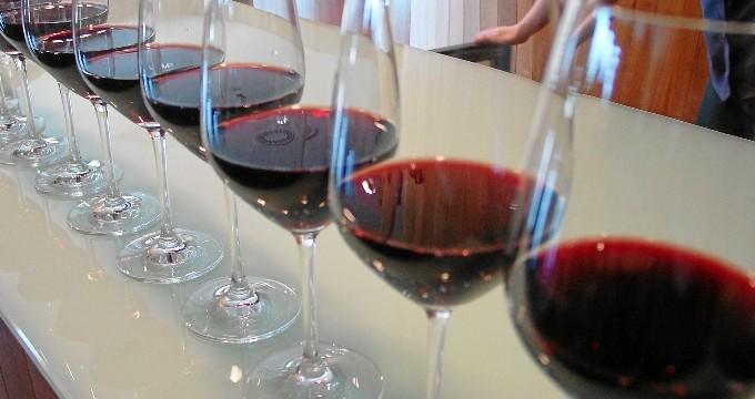 El vino y sus placeres se encuentran en Zaragoza