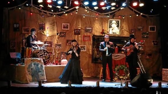 Propuestas teatrales de fin de semana en el Teatro de las Esquinas
