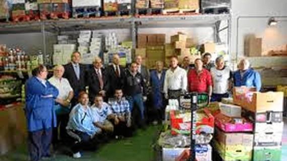 El número de voluntarios se incrementa en Aragón