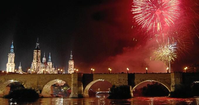 Convocado el concurso del cartel anunciador de las Fiestas del Pilar 2018