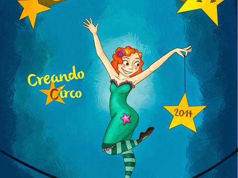 Una nueva edición de 'Garibolo' muestra distintos espectáculos circenses