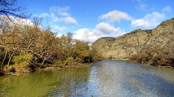 El Galacho de Juslibol reanuda su programa de actividades de otoño