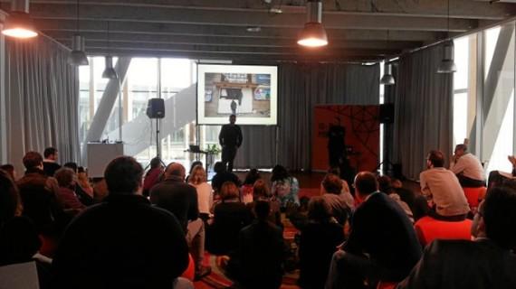 Llega una nueva edición de '10×10 Innovación en Cultura' a Zaragoza