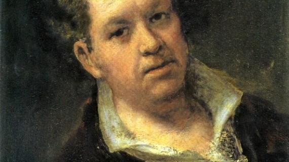 El Goya joven llega a Zaragoza