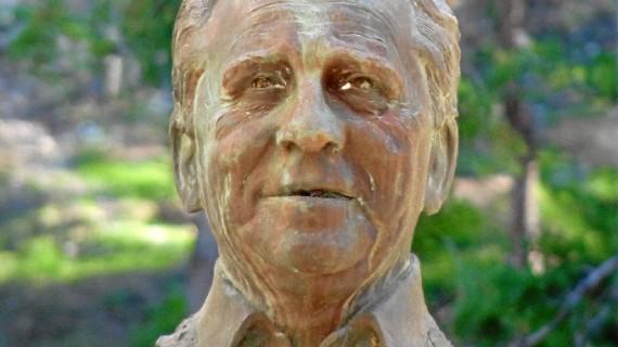 Hace hoy 112 años nacía Paco Martínez Soria