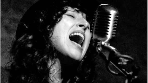 La fusión 'blues-flamenco' llega a Zaragoza de la mano de la artista 'Acitunita'