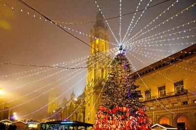 Cultura y ocio navideño a pie de calle