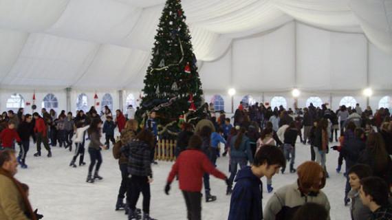 Actividades navideñas para terminar el Puente de la Constitución