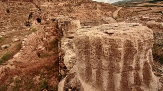Bílbilis, una parada arqueológica con mucha historia