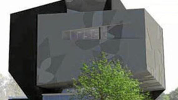 Una de las obras nominadas al premio de arquitectura Mies Van der Rohe 2015 es zaragozana