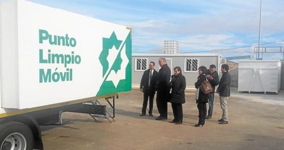 La comarca de Calatayud recibe más de 700.000 euros del Fondo de Desarrollo Territorial y Rural