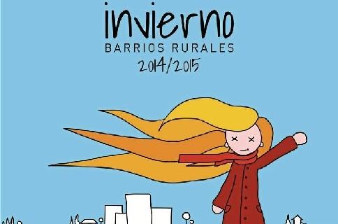 Amplia oferta cultural y navideña en los Centros Cívicos y los barrios rurales de Zaragoza
