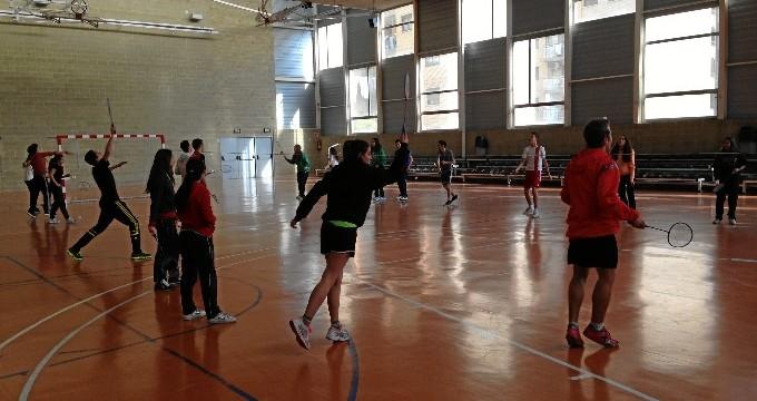 Los Premios 'Escuela y deporte' fomentan la actividad en las aulas aragonesas