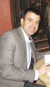 El objetivo principal de David Lozano es poder continuar escribiendo