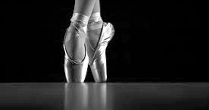 Cuentos a ritmo de ballet en Zaragoza