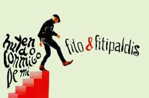 El concierto de Fito & Fitipaldis en Zaragoza será el 12 de diciembre / Foto: http://www.fitoyfitipaldis.com