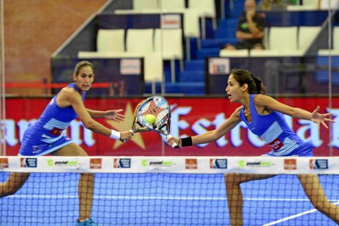 María José y María Pilar Sánchez Alayeto, hermanas de éxito