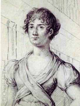 Hoy se celebra el 200 aniversario del fallecimiento de la Condesa de Bureta, Heroína de los Sitios