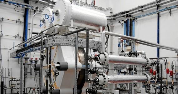 El proyecto ELYGRID consigue reducir un 25% el coste de producción de hidrógeno