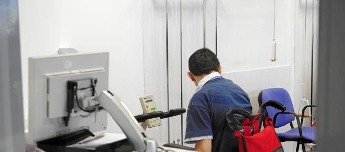 Los Centros Especiales de Empleo ocupan a 1.800 trabajadores con discapacidad