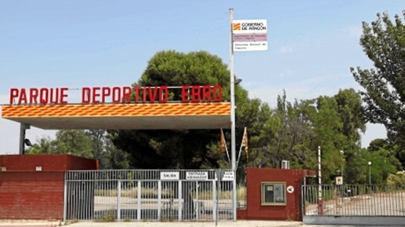 La DGA adjudica la gestión del Parque Deportivo Ebro