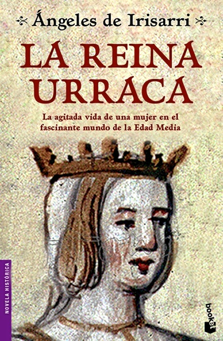 La escritora zaragozana Ángeles de Irisarri regala sus libros por Navidad