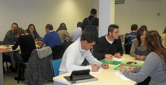 Zaragoza y Calatayud, dos nuevas ciudades para las 'Lanzaderas de Empleo'