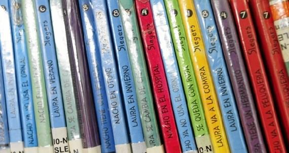 Los programas 'Toma y Lee' y 'Leer Juntos' incentivan la lectura entre los jóvenes aragoneses