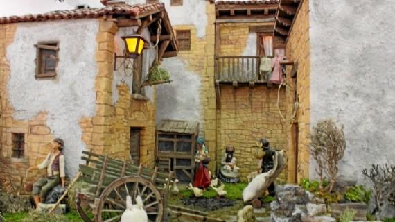 Zaragoza acoge la XXVII Muestra de Modelismo