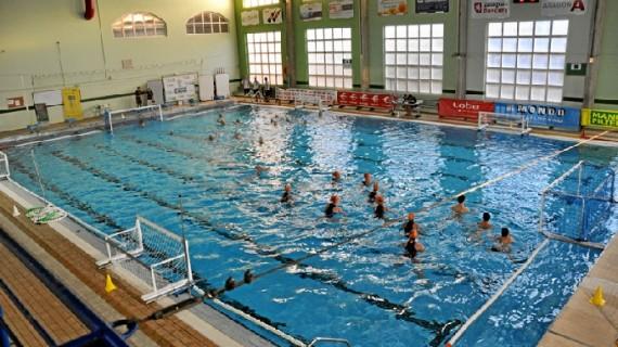 Arranca la XI edición del Torneo Nacional de waterpolo 'Poloamigos'