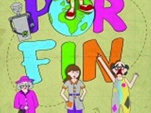 El Principal programa la función infantil 'Por Fin' para acabar el año