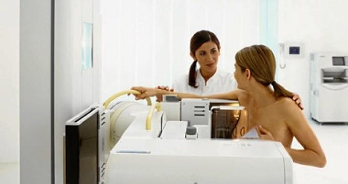 Aragón es la comunidad española con más mamógrafos por habitante