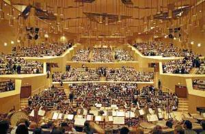 El concierto más importante de esta programación tendrá lugar en la Sala Mozart el 18 de diciembre / Foto: Ayto. Zaragoza
